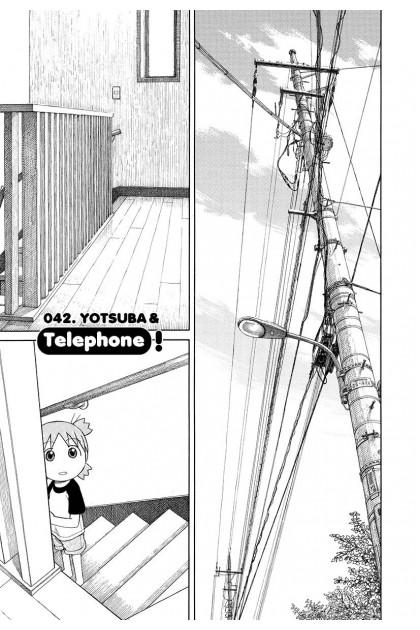 YOTSUBA&! 07 (ENGLISH)