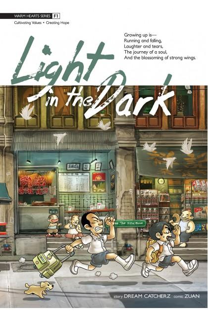 Warm Hearts Series 01: Light in the Dark