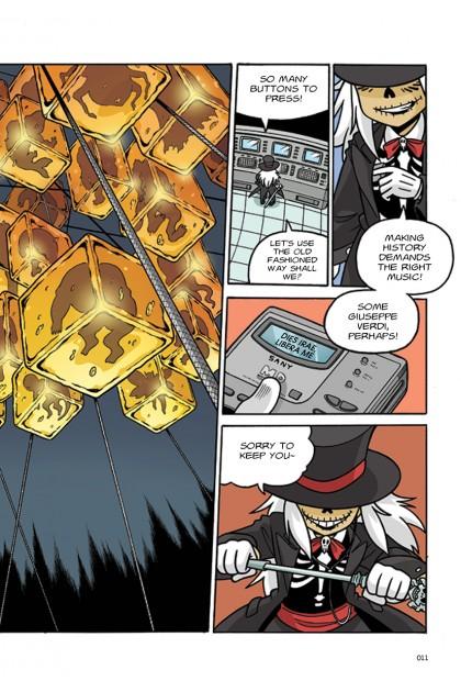 X-VENTURE Ultimate Showdown 01: Undead Mayhem VS Zombie
