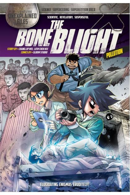 X-VENTURE Unexplained Files 18: The Bone Blight