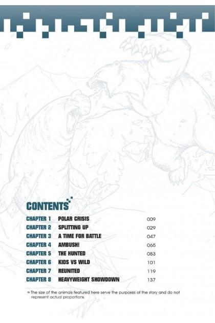 X-VENTURE Primal Power II 09: Heavyweight Smackdown