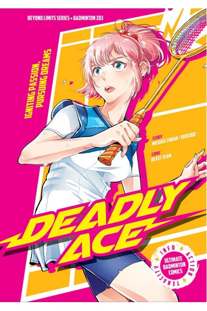Beyond Limits Series 03: Deadly Ace