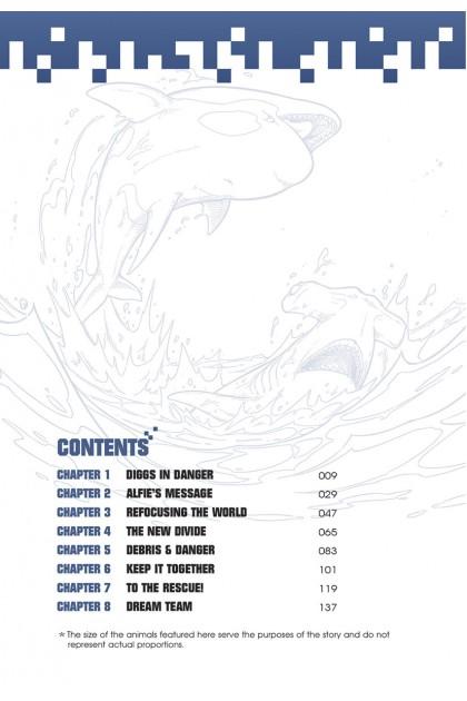 X-VENTURE Primal Power II 11: Underwater Onslaught