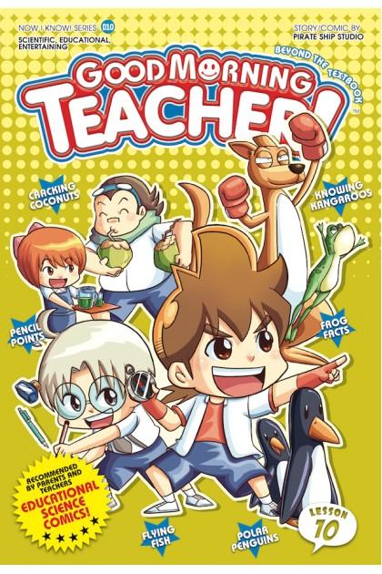 Good Morning Teacher 10