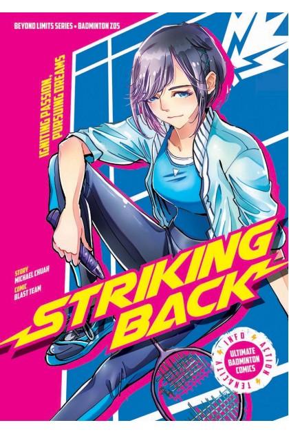 Beyond Limits Series 05: Striking Back
