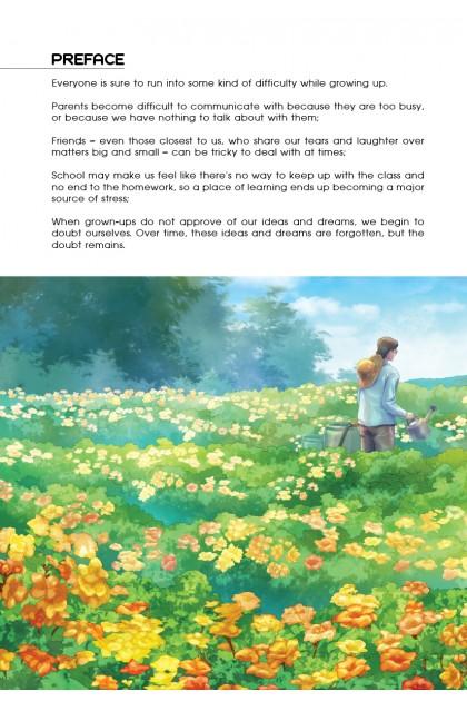 Warm Hearts Series 32: Sea of Jasmine
