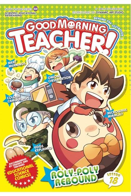 Good Morning Teacher 18