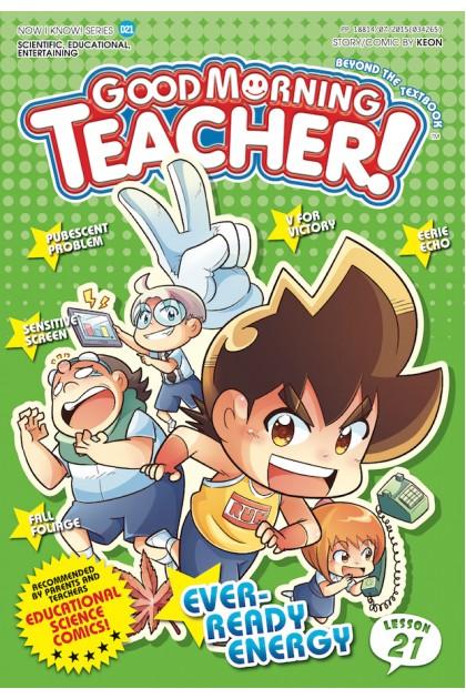 Good Morning Teacher 21