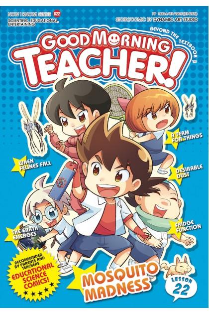 Good Morning Teacher 22