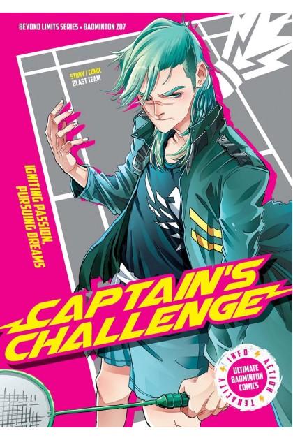 Beyond Limits Series 07: Captain's Challenge