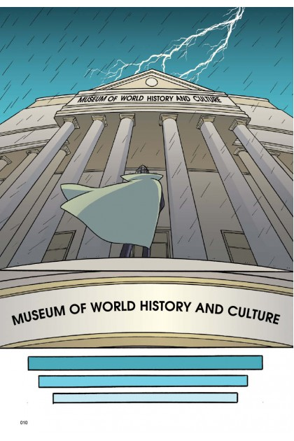 Prince Series 03: History & Culture: Guardians of Heritage