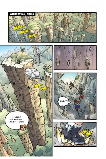 X-VENTURE Dinosaur Kingdom II Series 01: Return to The Jurassic