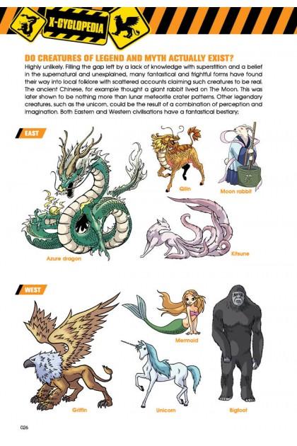 X-VENTURE Dinosaur Kingdom II Series 05: The Hunt for The Lost Dragon