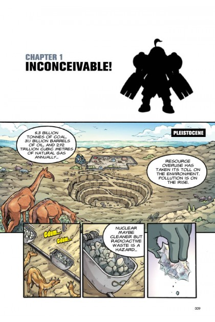 X-VENTURE Dinosaur Kingdom II Series 07: Battle of The Cryptic Ruins