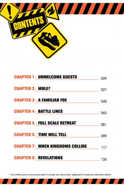 X-VENTURE Dinosaur Kingdom II Series 10: A War of Two Epochs