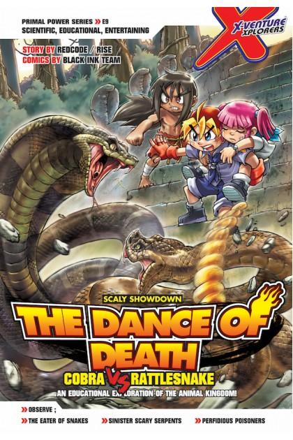 X-VENTURE Primal Power Series: The Dance of Death