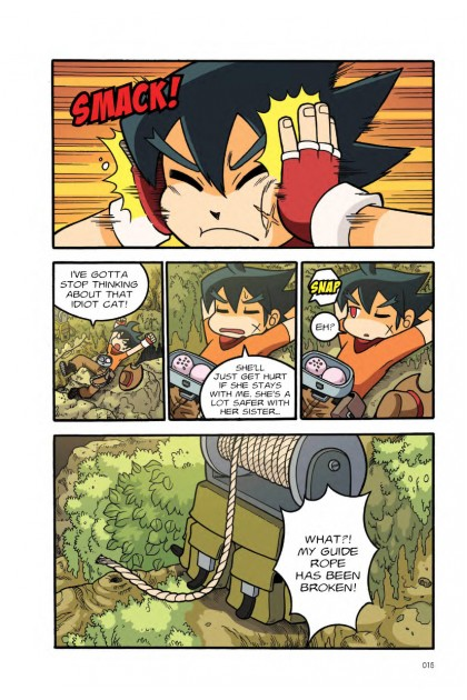 X-VENTURE The Golden Age of Adventures Series 08: Bastion of The Sky Warriors
